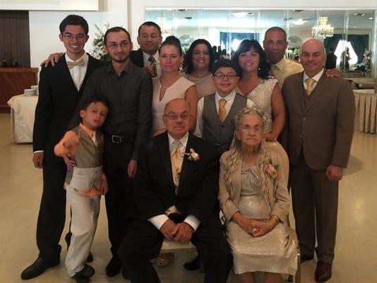 Ramos Anniversary