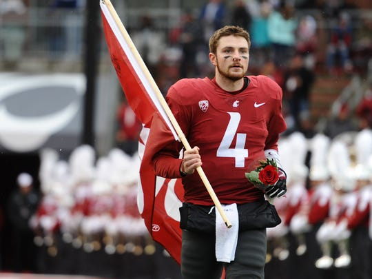4 things to know about new Jets QB Luke Falk