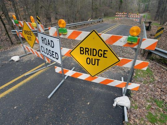 SHR Bridges 0323