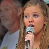 Portland singer nominated for Rising Star in country music