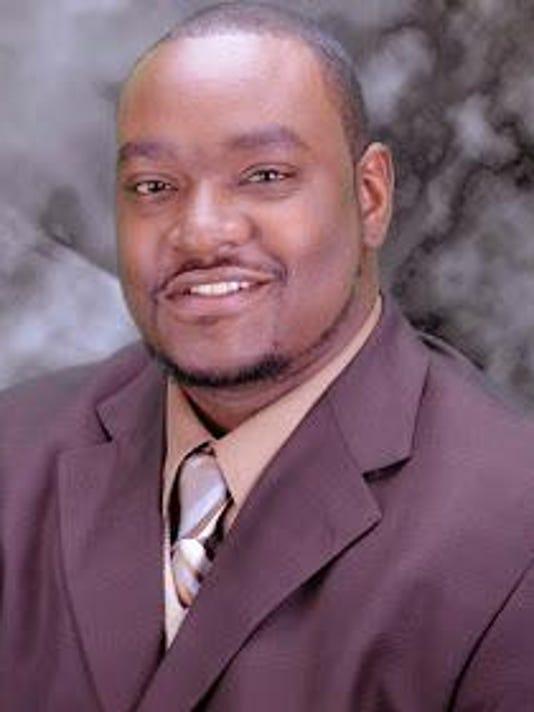 Kofi Kenyatta