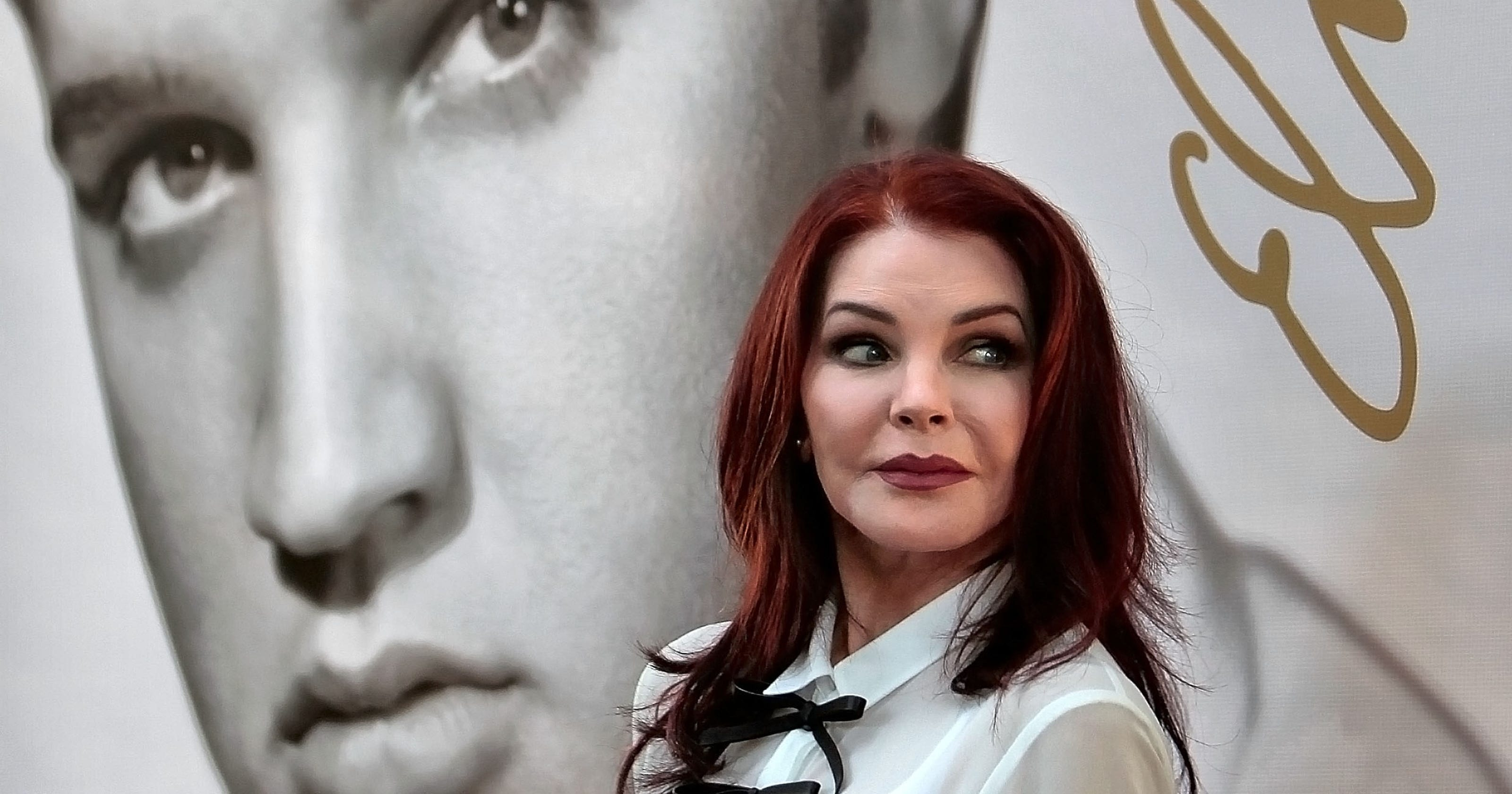 Priscilla Presley sets the record straight on life with Elvis