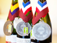 A selection has been honored at the International Eastern Wine Competition.