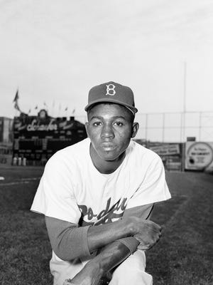 Junior Gilliam, who attended old Pearl High, began his career playing for the Nashville Black Vols at Sulphur Dell, which was located near the site of First Tennessee Park.