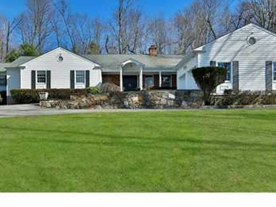 Clintons buy adjacent chappaqua home for m Bill clinton address chappaqua