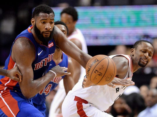CJ Miles, Andre Drummond