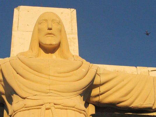 Cristo Rey Pilgrimage 2