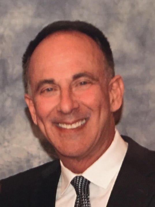 Neal Barnett