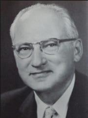 Jacob Gitelman