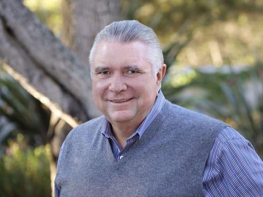 Rick Antle