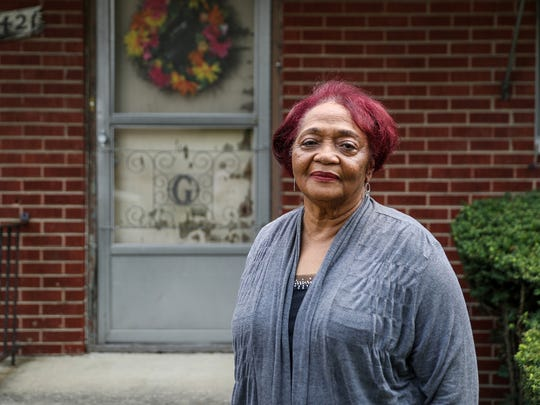 """I just remember their goodness and kindness,"" neighbor Rosemary Gordon, 76, says."