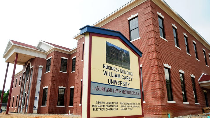 William Carey celebrates milestone medical class
