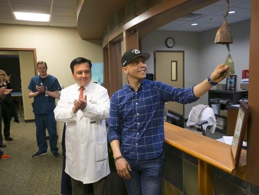 Jorge Rivera radiation therapy