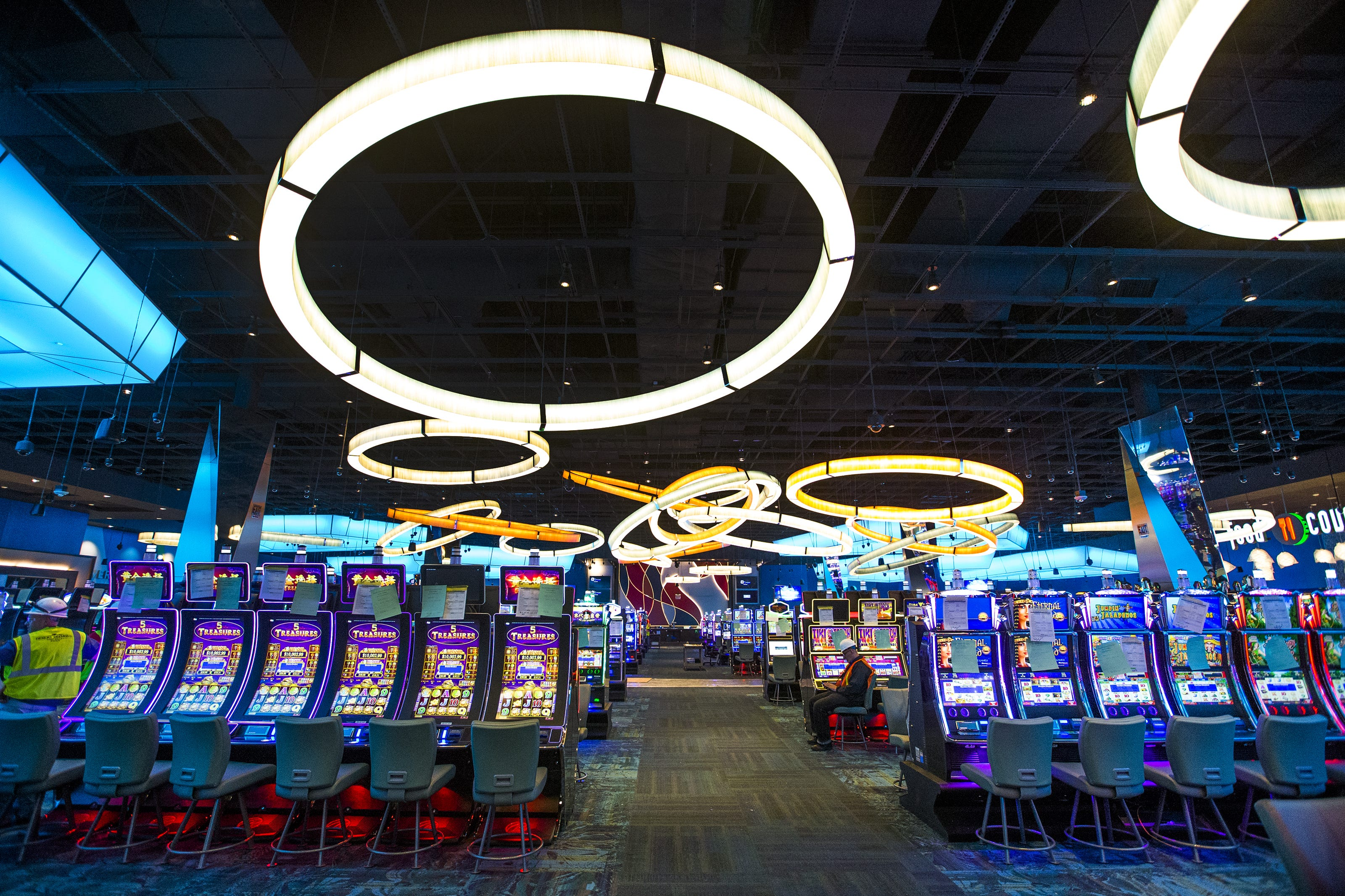 Tom manuel casino owner free casinos in las vegas