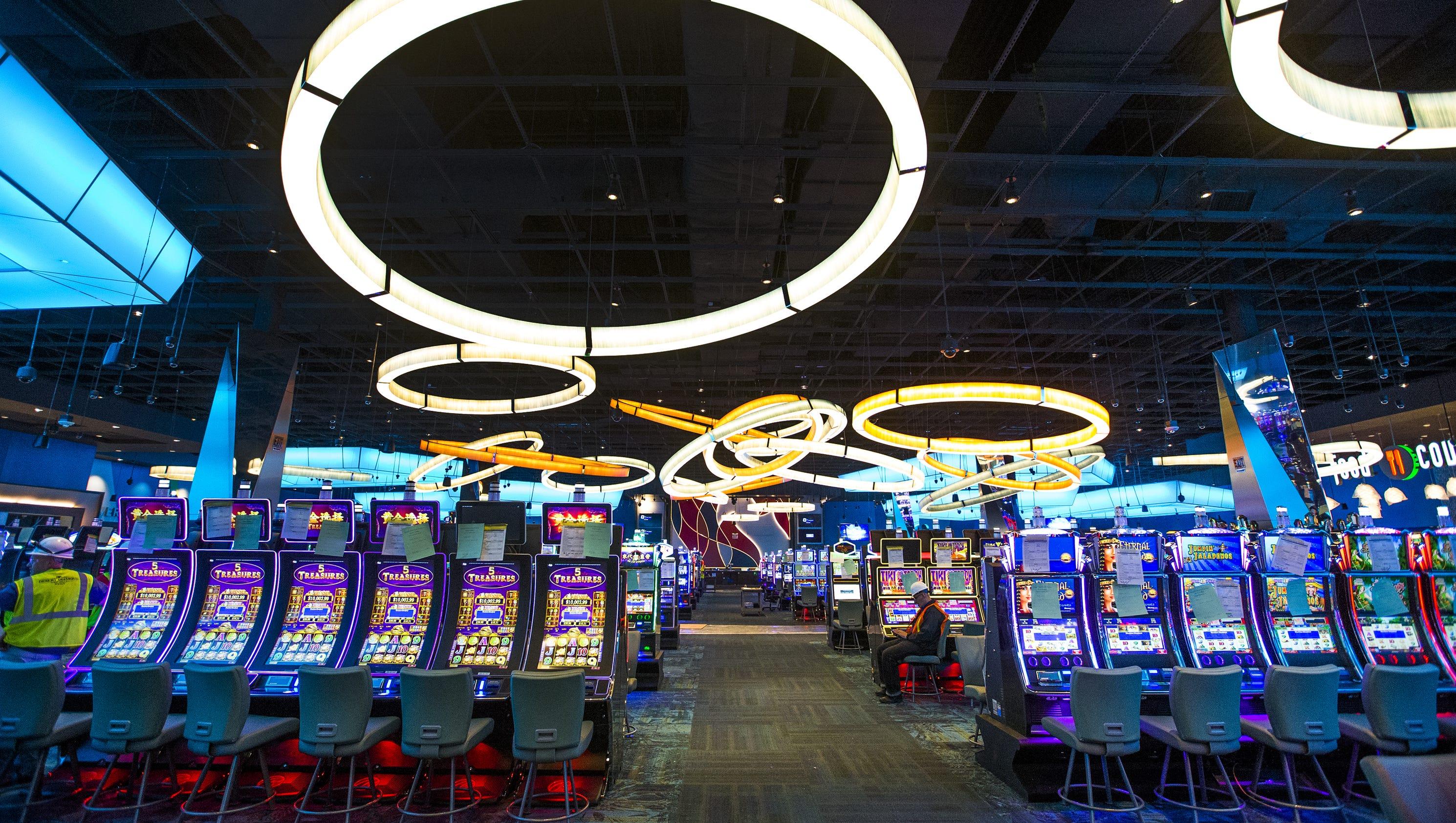 Phoenix Casinos