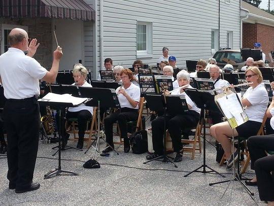 Shippensburg Town Band