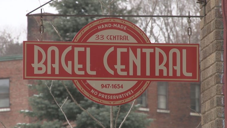 Downtown Bangor seeing many shops move in January