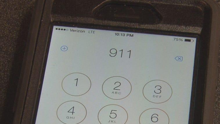 Next Gen 911 expected to go online in 2015 or 2016.