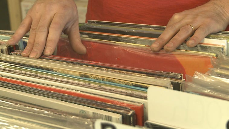 Saturday marks the seventh Record Store Day, a nationwide