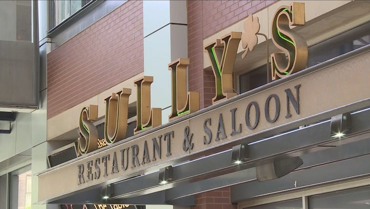 Sully's Restaurant and Saloon