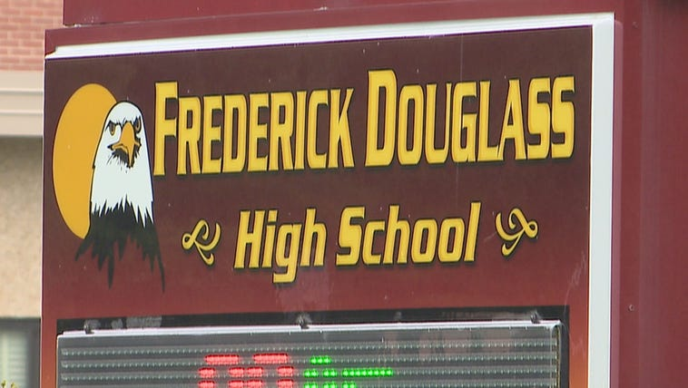 Frederick Douglass High School