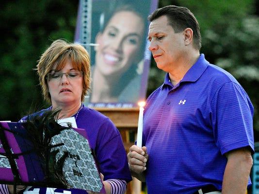 Amanda Strous Vigil