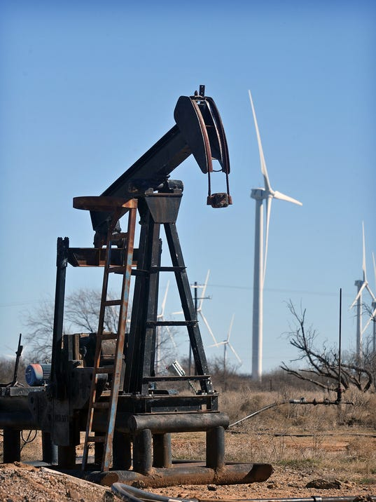 Oil and Wind Energy 2