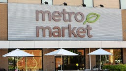 The Roundy's division of Kroger may convert a Pick 'n Save store in Wauwatosa to a Metro Market.