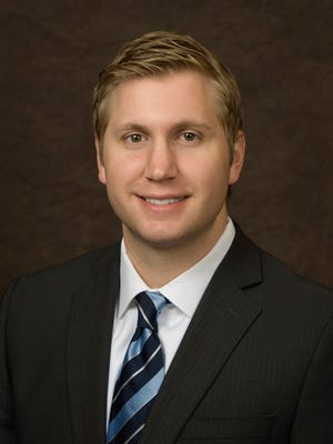 Anthony Hohn is a partner at Davenport, Evans, Hurwitz & Smith.