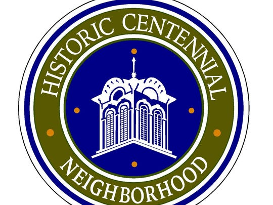 Historic Centennial Neighborhood