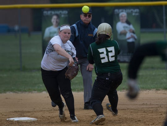 Pinelands Softball defeats Seneca for Sectional Final