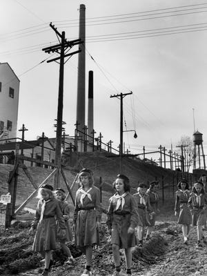 The Manhattan Project National Historical Park is partnering with the Children's Museum of Oak Ridge (CMOR) and the Girl Scouts of USA to celebrate National Girl Scout Week on Saturday, March 11.
