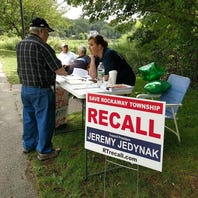 Editorial: Rockaway Township fiasco is an insult to residents