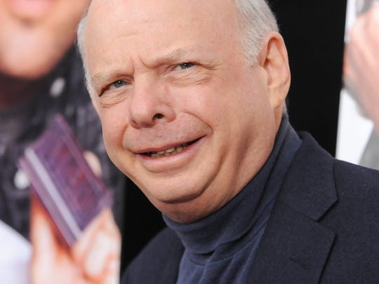 Wallace Shawn will answer questions from 10:30-11:10 a.m. Saturday.