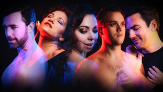 """With the world premiere of """"Three Way,"""" Nashville Opera offers an unexpected twist on modern relationships."""