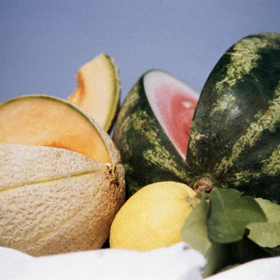 Pre-cut melons linked to multi-state outbreak of illness