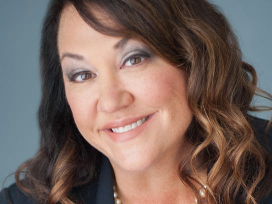 Cape Coral city council candidate Jennifer Nelson is