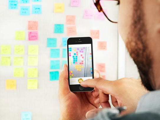 Apps can help you get more done in less time, and help