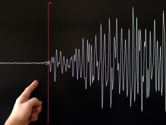 Generic quake image