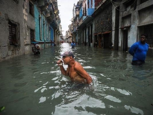 AFP AFP_SA7QV I WEA WEA CUB HA