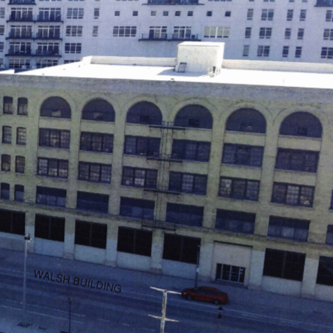 Milwaukee Walker's Point historic warehouse complex to be converted to events venue