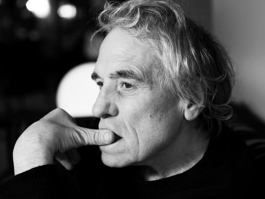 Director Abel Ferrara.
