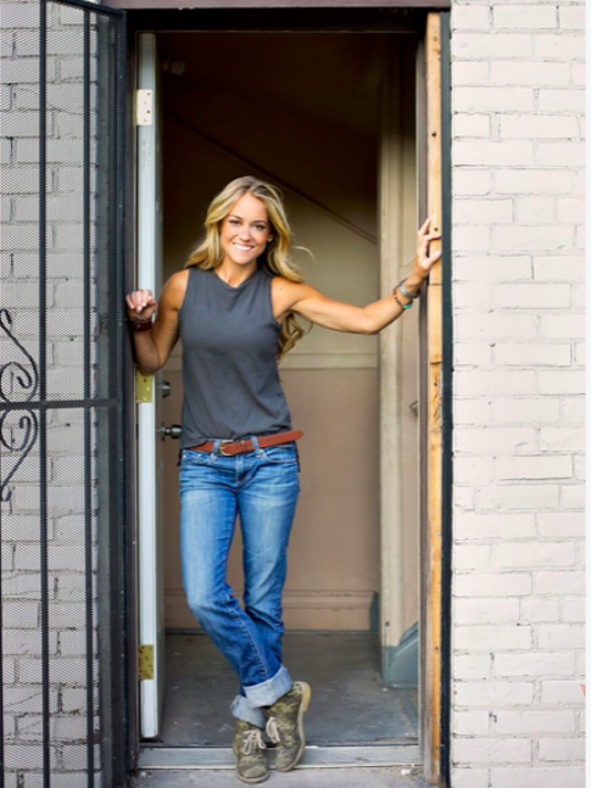 Rehab Addict Returns Host Nicole Curtis An Advocate For Children
