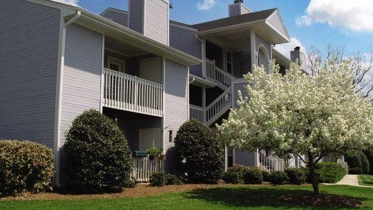 A Tennessee company has bought Carson's Creek apartments for $15.9 million