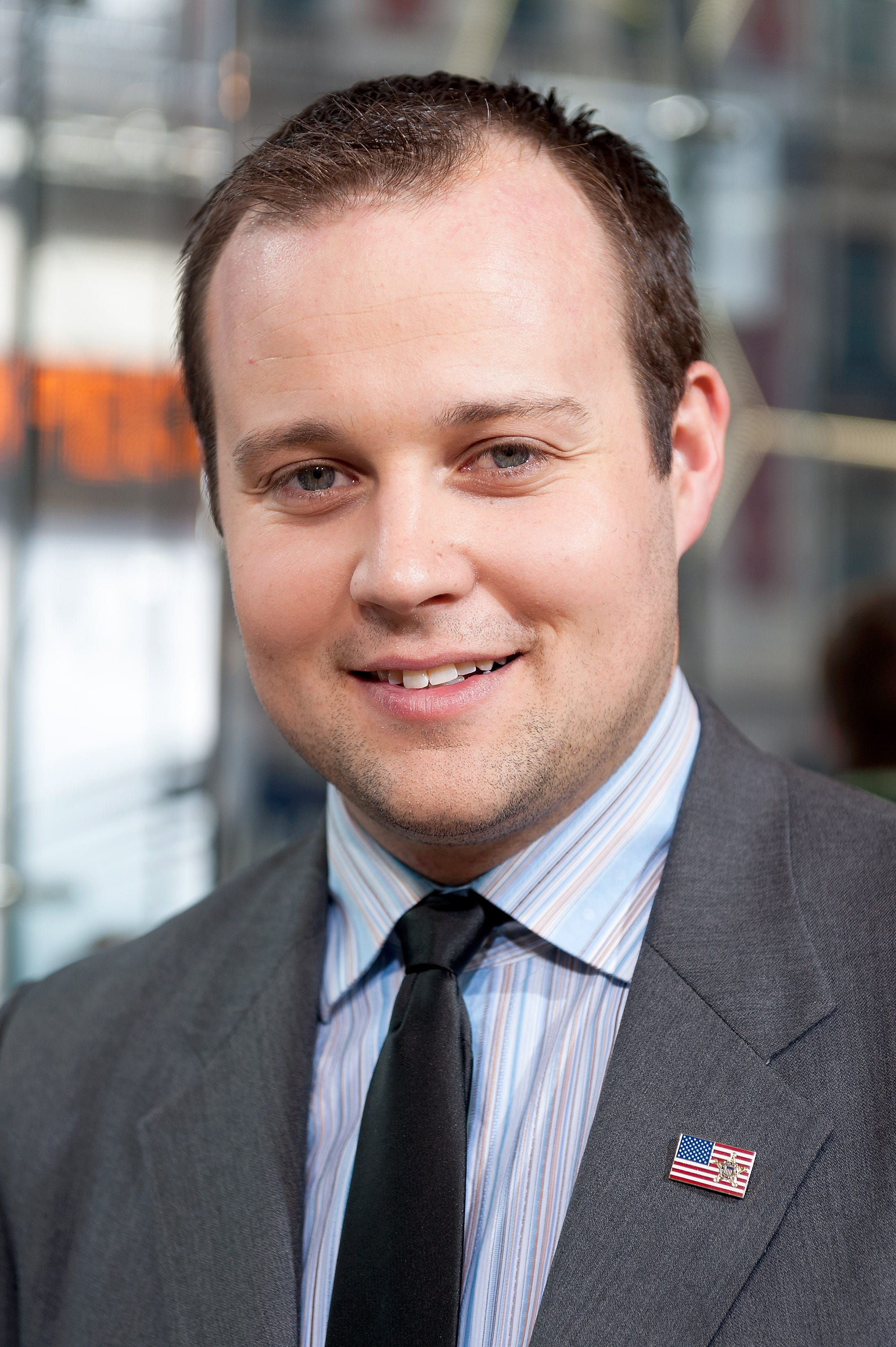 Watch Josh Duggar Is Being Sued By A Porn Star For Assault After Their Seedy Sexcapades video
