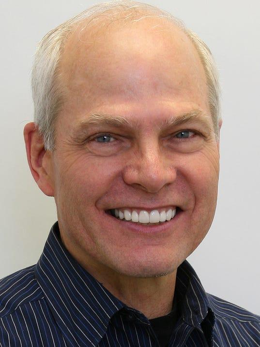 Michael Berens