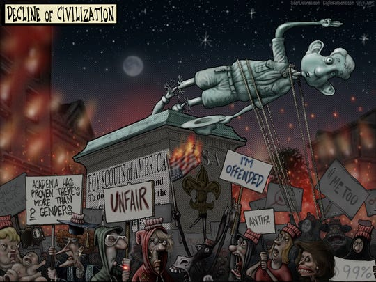 0513 Cartoon