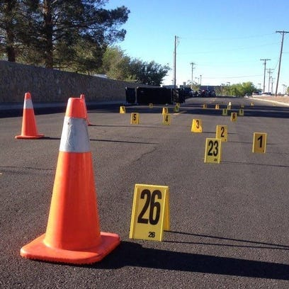 Las Cruces police are investigating a fatal hit-and-run