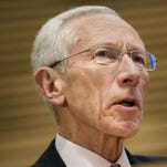 Federal Reserve vice chair Stanley Fischer was interviewed on CNBC Friday.