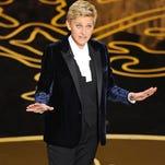 Oscars: Ellen DeGeneres' best jokes